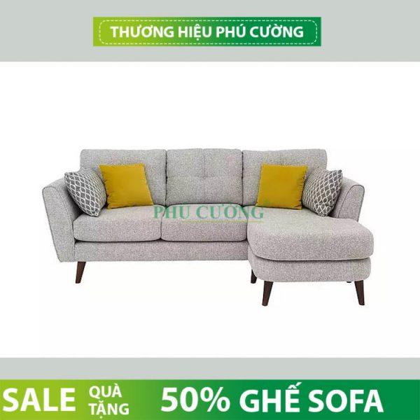 Kinh nghiệm mua sofa vải Bến Tre nhập khẩu chất lượng tốt 1