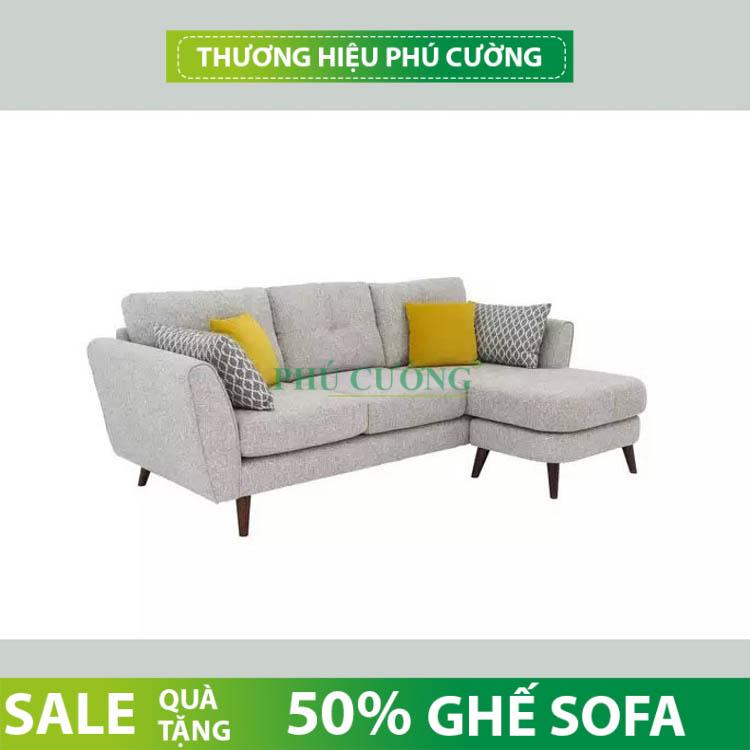 Có nên mua sofa vải quận Ô Môn không? Ưu và nhược điểm thế nào? 3