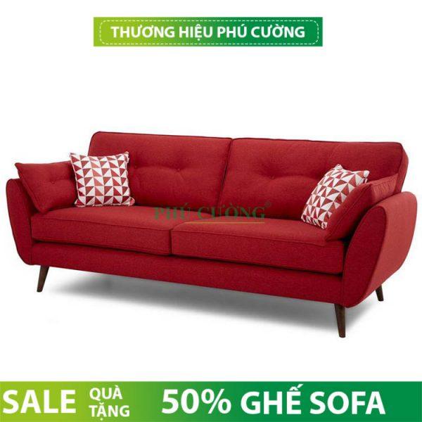 Sofa băng quận Bình Thủy mang tới phòng khách thẩm mỹ tuyệt vời 3