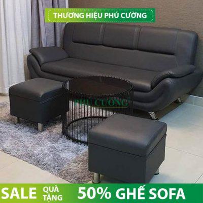 Những lưu ý vàng khi lựa chọn sofa cao cấp nhập khẩu cho nhà rộng