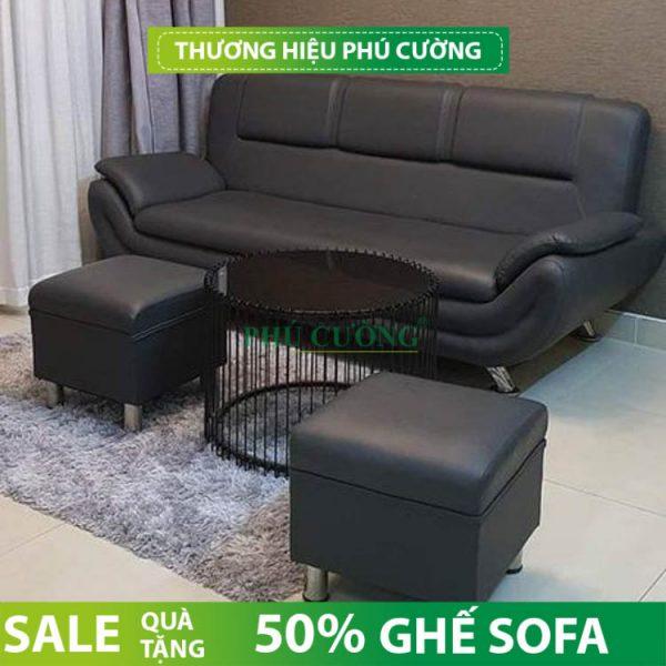 Ưu điểm của sofa văng nhập khẩu cho phong cách gia đình bạn 3