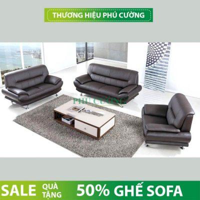 Tuyệt chiêu đánh giá sofa bộ đẹp quận 7 chất liệu da tốt nhất 2