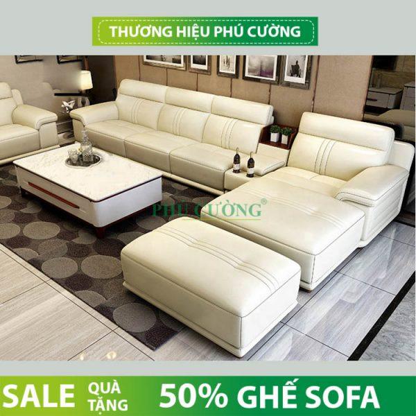 Cách giặt ghế sofa tại quận 7 với giấm trắng hiệu quả ra sao? 4