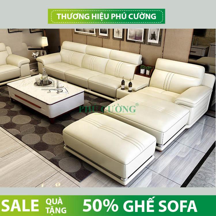 Trả lời câu hỏi: Nên mua sofa khuyến mãi quận Ninh Kiều của hãng nào? 1
