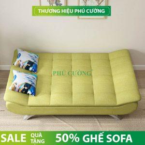 Ưu điểm của sofa giường huyện Phong Điền bạn nên biết