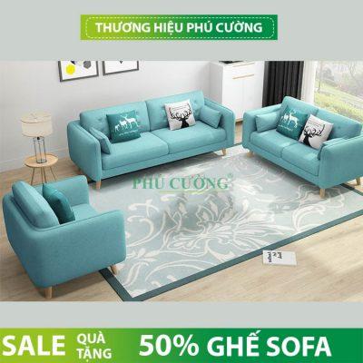 Mách bạn địa chỉ mua sofa hiện đại TPHCM tốt nhất hiện nay 3