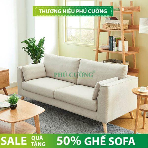Vợ chồng trẻ nên chọn sofa cho chung cư cao cấp như thế nào? 2