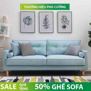 Sofa nhập khẩu từ Malaysia chất liệu nỉ có phải lựa chọn đúng đắn không? 2