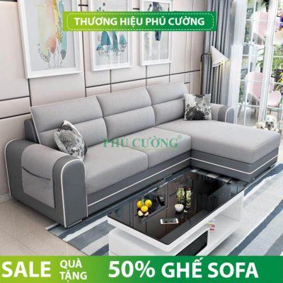 Những sai lầm lớn khi mua ghế sofa cao cấp cho phòng khách 3