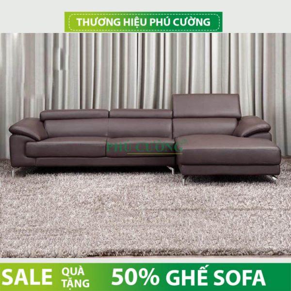 Chọn sofa thiết kế đẹp quận 7 phù hợp khí hậu Việt Nam 2