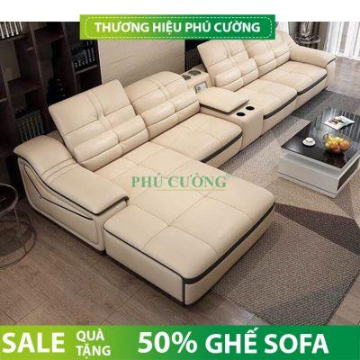 Giải đáp thắc mắc: Địa chỉ mua sofa nhập khẩu ở đâu uy tín nhất?