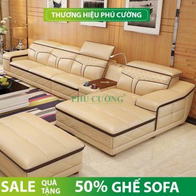 Showroom đóng sofa cao cấp chất lượng tại TP Hồ Chí Minh