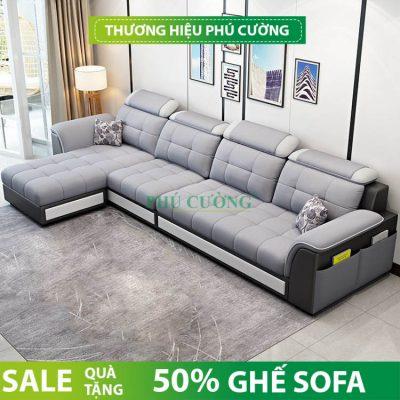 Địa chỉ bán sofa cao cấp phòng khách chất lượng cao giá rẻ 3