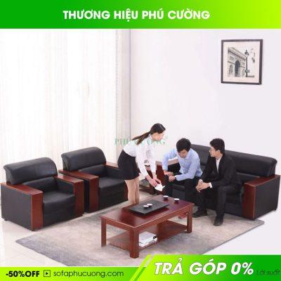 Nguyên tắc chọn sofa văn phòng cao cấp đúng chuẩn kích thước 2