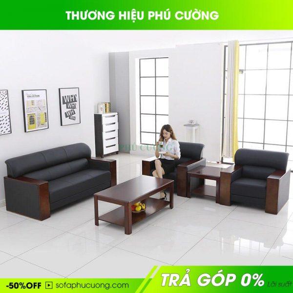 Quy trình và phương án vệ sinh sofa văn phòng quận 7 hợp lý