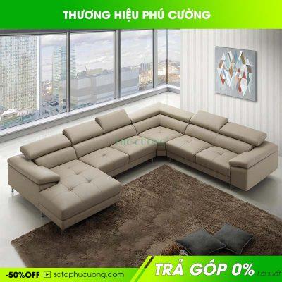 Showroom đóng sofa cao cấp chất lượng tại TP Hồ Chí Minh 1