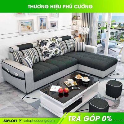 Sản phẩm sofa nhập khẩu Châu Âu nào phù hợp với phòng khách? 2