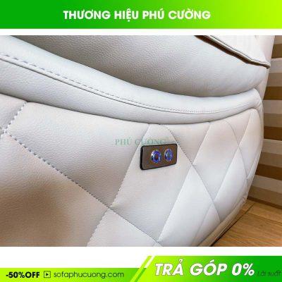 Mẹo mua ghế sofa da nhập khẩu Đài Loan chuẩn nhất