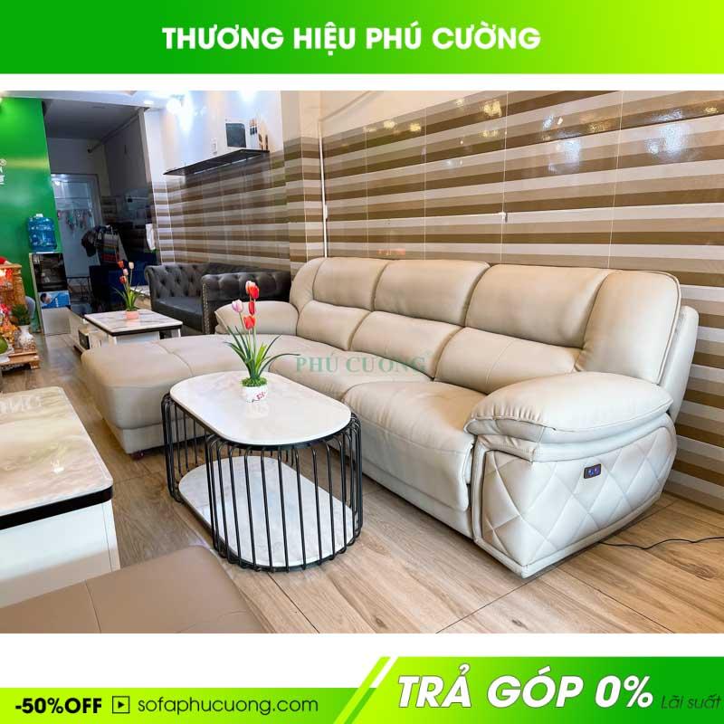5 bước chọn mua sofa cao cấp tại TPHCM chất lượng tốt nhất 3
