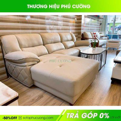 Những yếu tố cần thiết khi mua sofa da cao cấp TPHCM